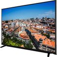 toshiba 65u2963dg led-tv (164 cm - 65 inch), 4k ultra hd, smart-tv zwart
