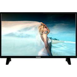 telefunken os-32h70 led-tv (80 cm - 32 inch), hd-ready zwart