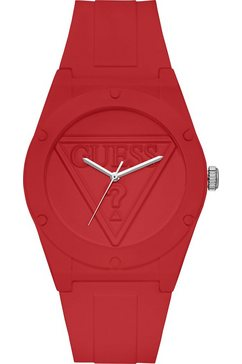 guess originals kwartshorloge »retro pop, w0979l3« rood