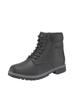 fila laarzen »riven mid« zwart