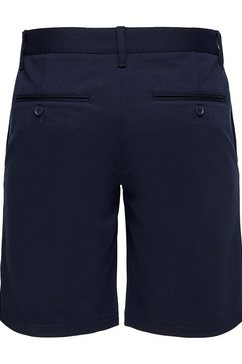 only  sons chino-short »onsmark shorts« blauw