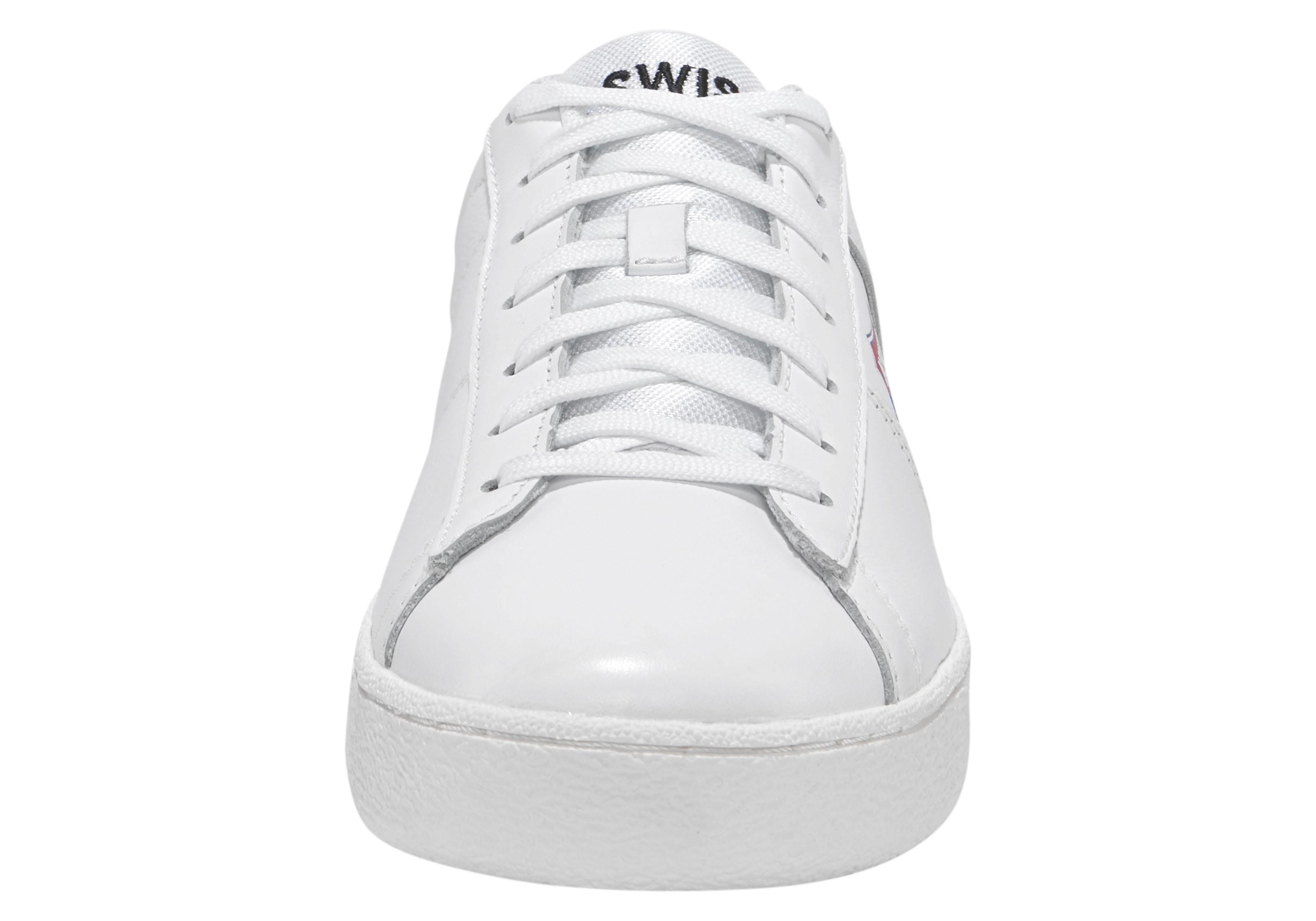 K-swiss Sneakers Makkelijk Gekocht - Geweldige Prijs