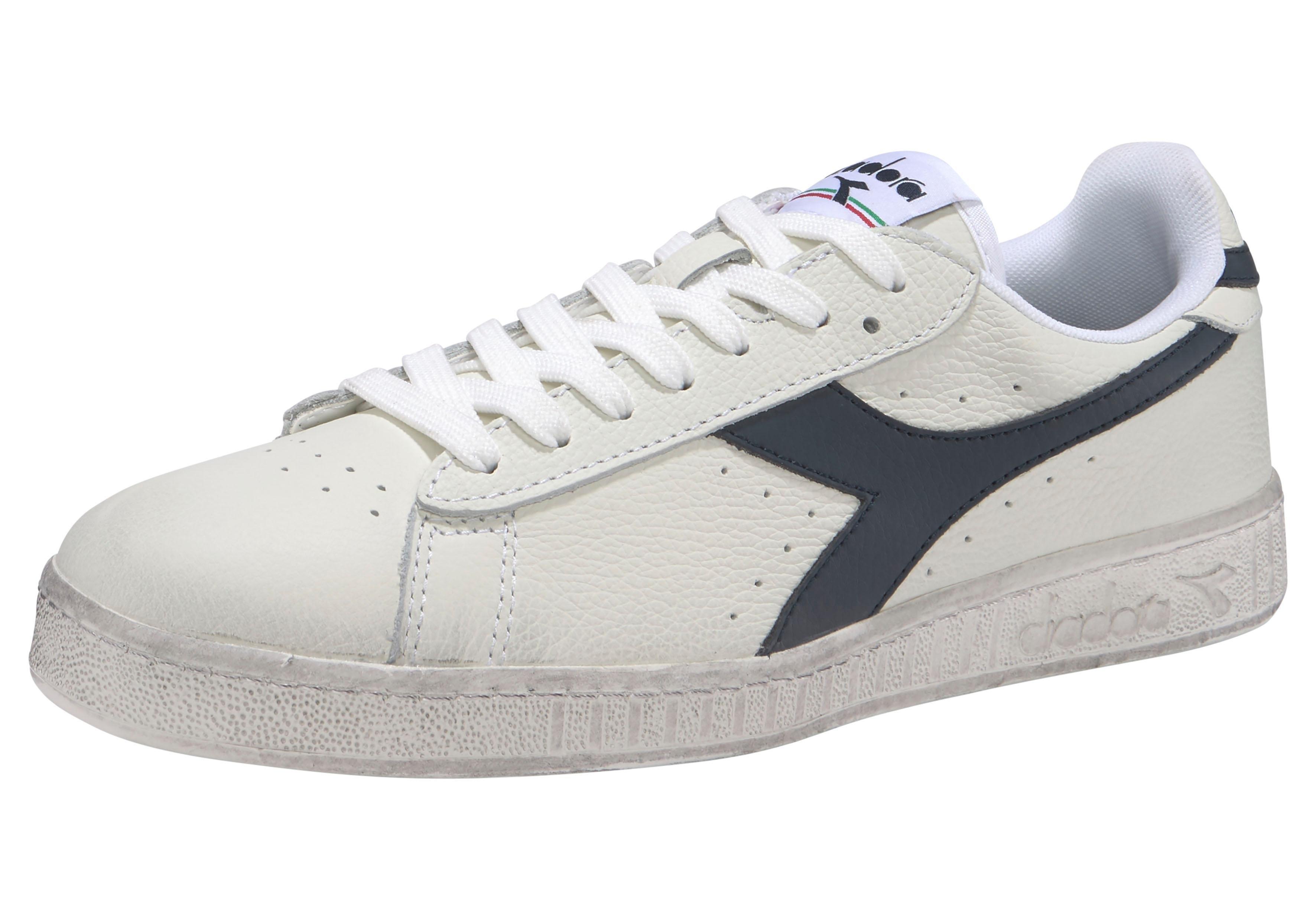 Diadora sneakers »Game I Low waxed« - gratis ruilen op otto.nl