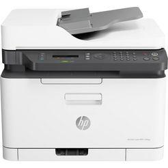 hp »color laser mfp 179fwg« kleurenlaserprinter wit
