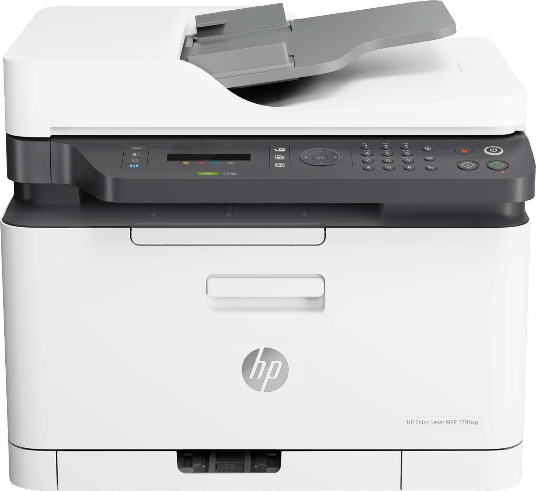 HP »Color Laser MFP 179fwg« kleurenlaserprinter - verschillende betaalmethodes