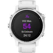 garmin »fenix 6s« smartwatch wit