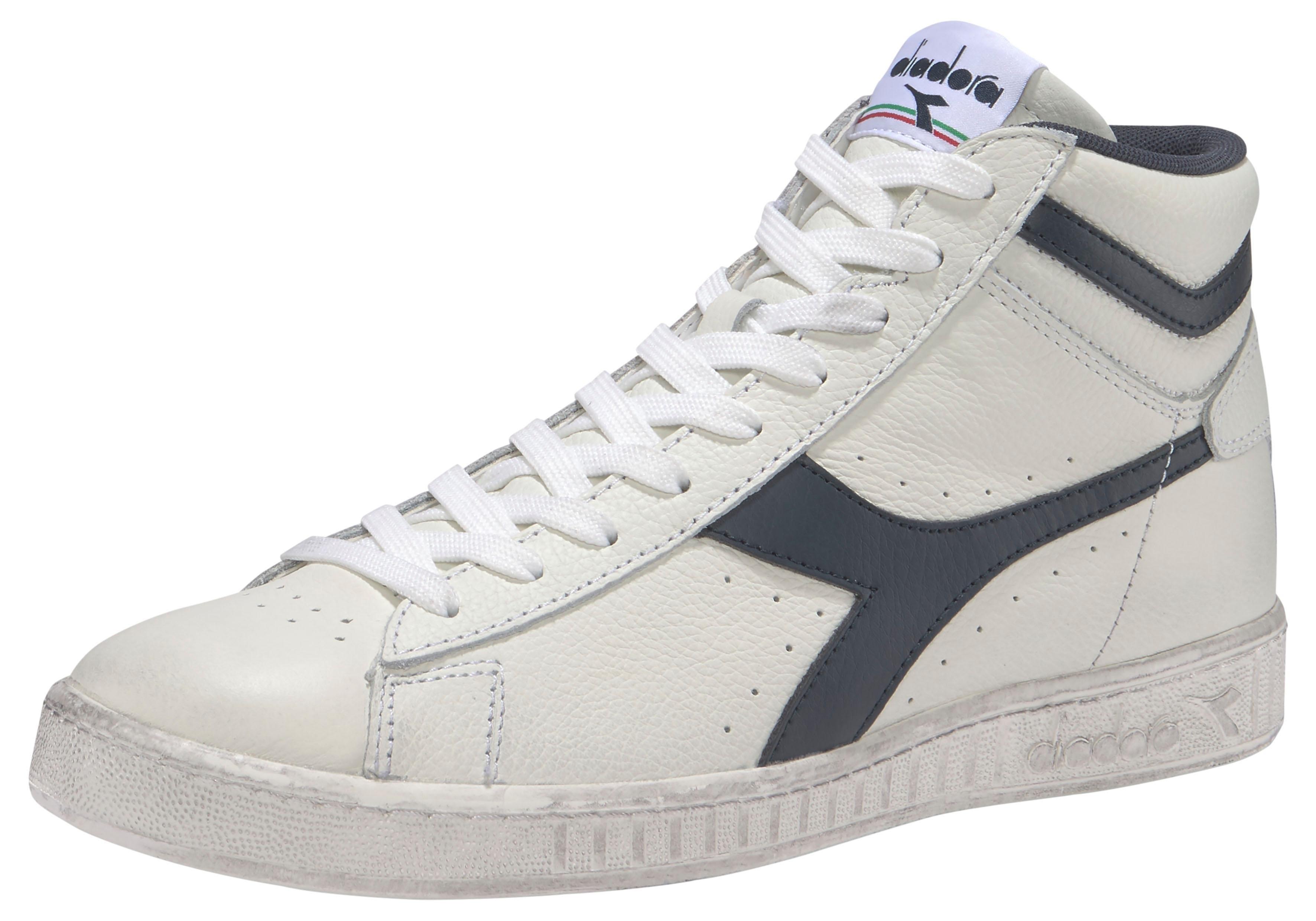 Diadora sneakers »Game I High waxed« bestellen: 30 dagen bedenktijd
