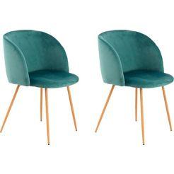 """kayoom stoel """"celina 110"""" groen"""