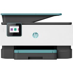 hp »officejet pro 9015 aio printer« all-in-oneprinter wit