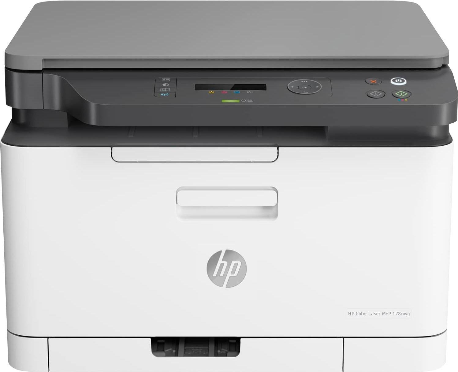 HP »Color Laser MFP 178nwg« kleurenlaserprinter - gratis ruilen op otto.nl