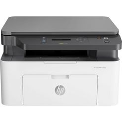 hp all-in-oneprinter laser mfp 135wg wit