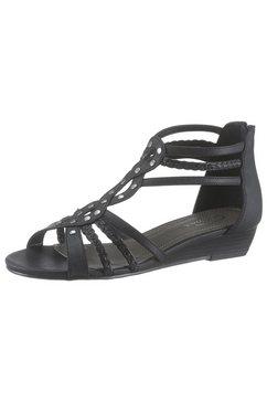 arizona sandaaltjes zwart