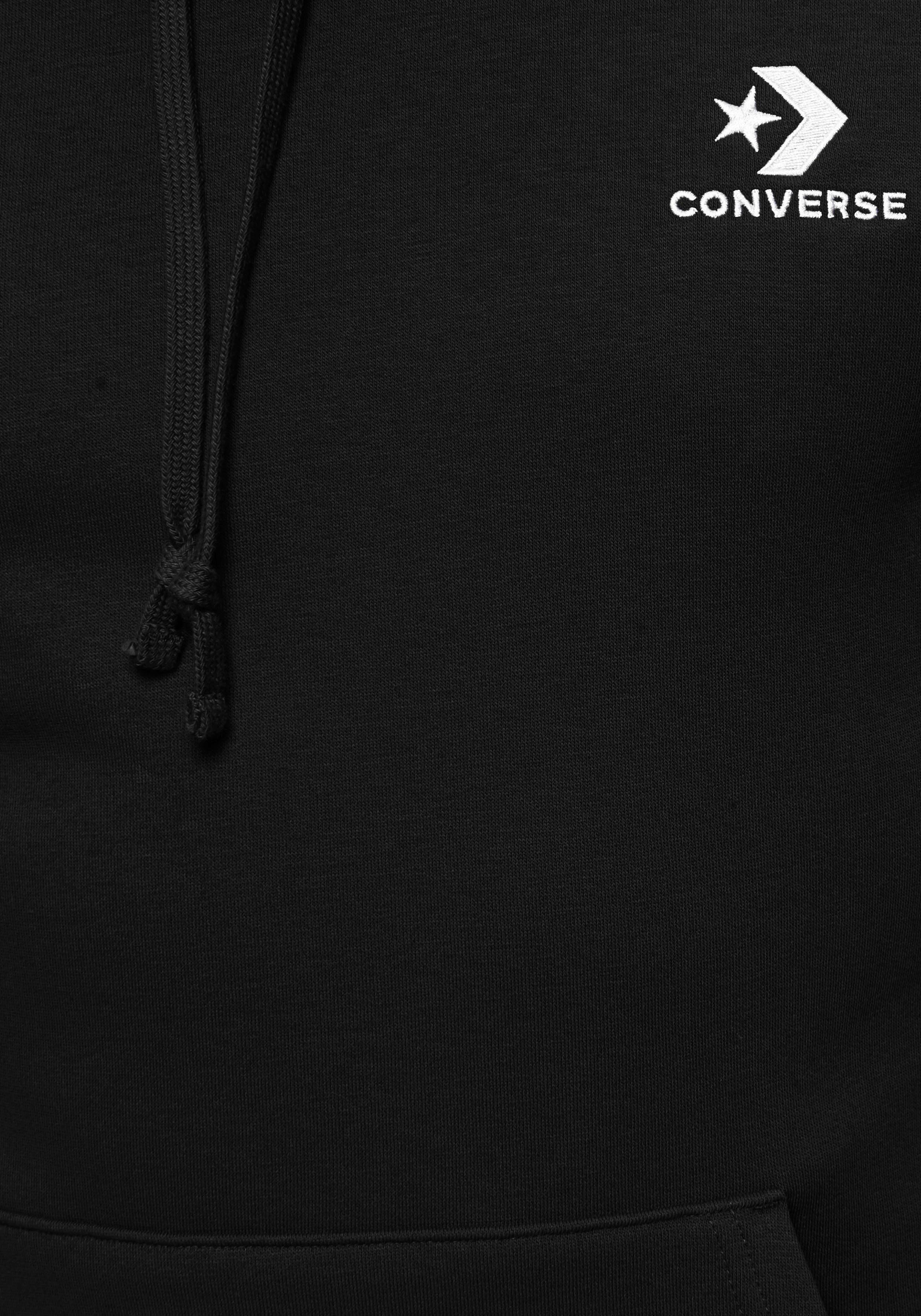 Converse Hoodie Star Chevron Emb Po Bestellen Bij - Geweldige Prijs