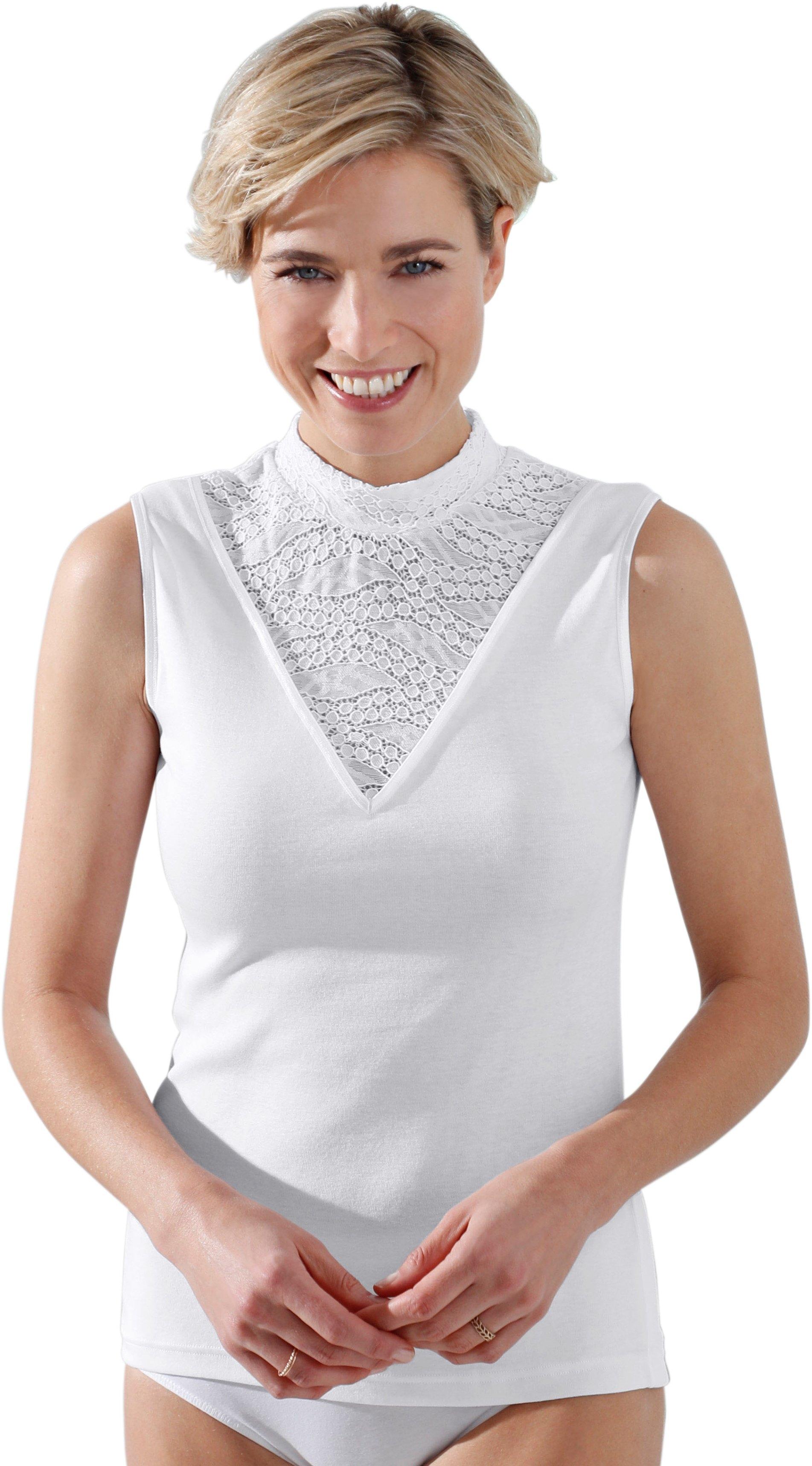 Wäschepur blazershirt nu online bestellen