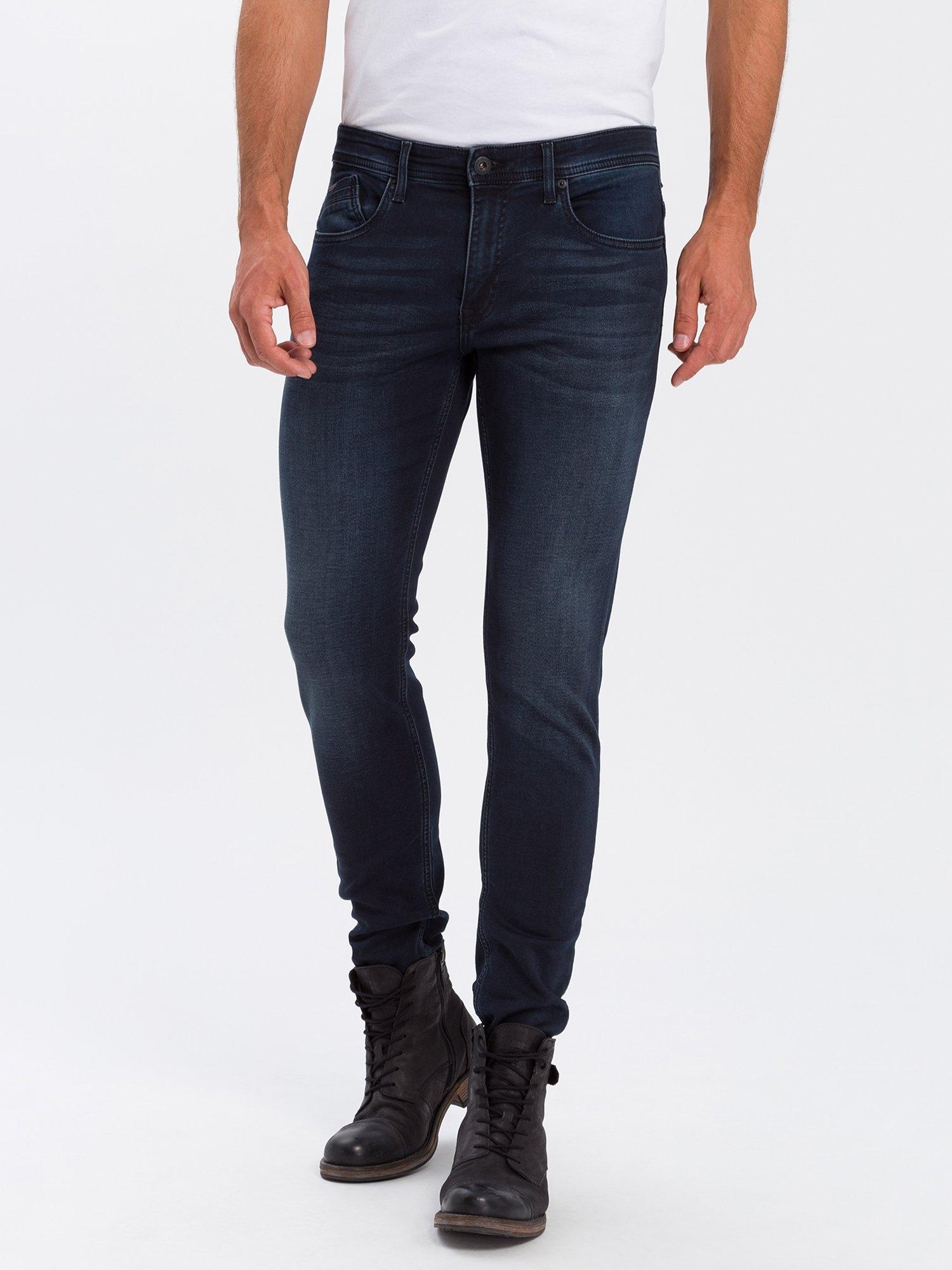 CROSS Jeans slim fit jeans »Jimi« bij OTTO online kopen