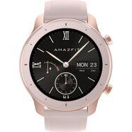 amazfit smartwatch roze