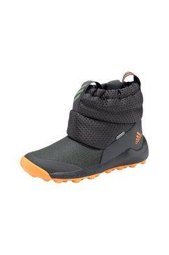adidas performance outdoor-winterlaarzen »rapidasnow c-i« grijs