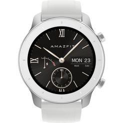 amazfit smartwatch wit