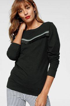 ajc sweatshirt zwart