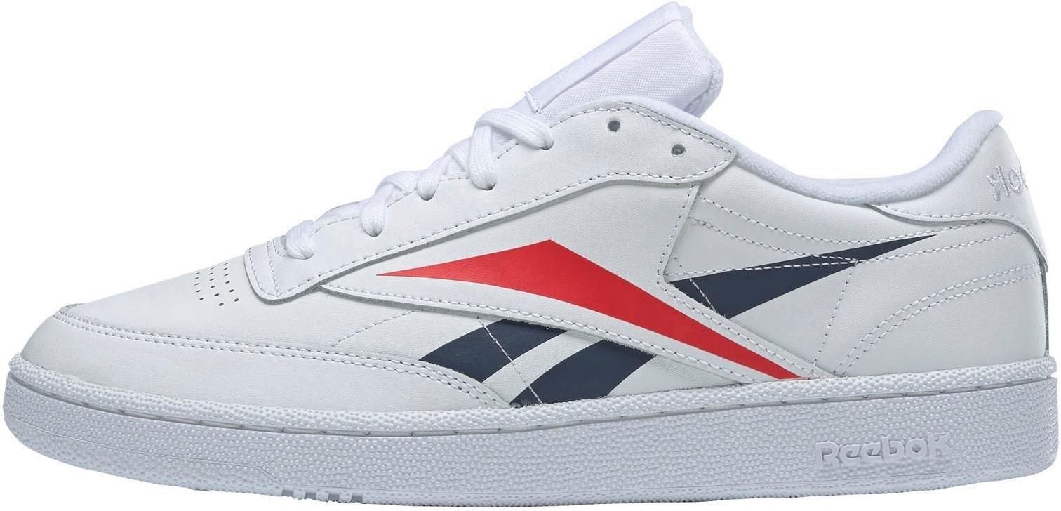 Op zoek naar een Reebok Classic sneakers »Club C 85 MU«? Koop online bij OTTO