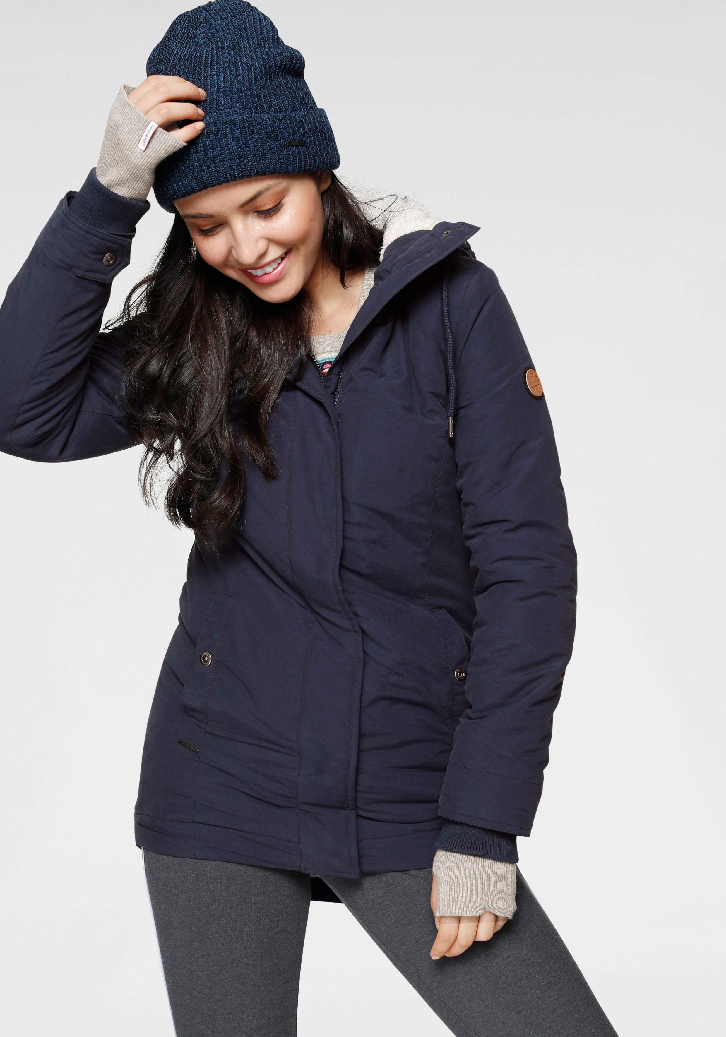 KangaROOS winterjack bij OTTO online kopen