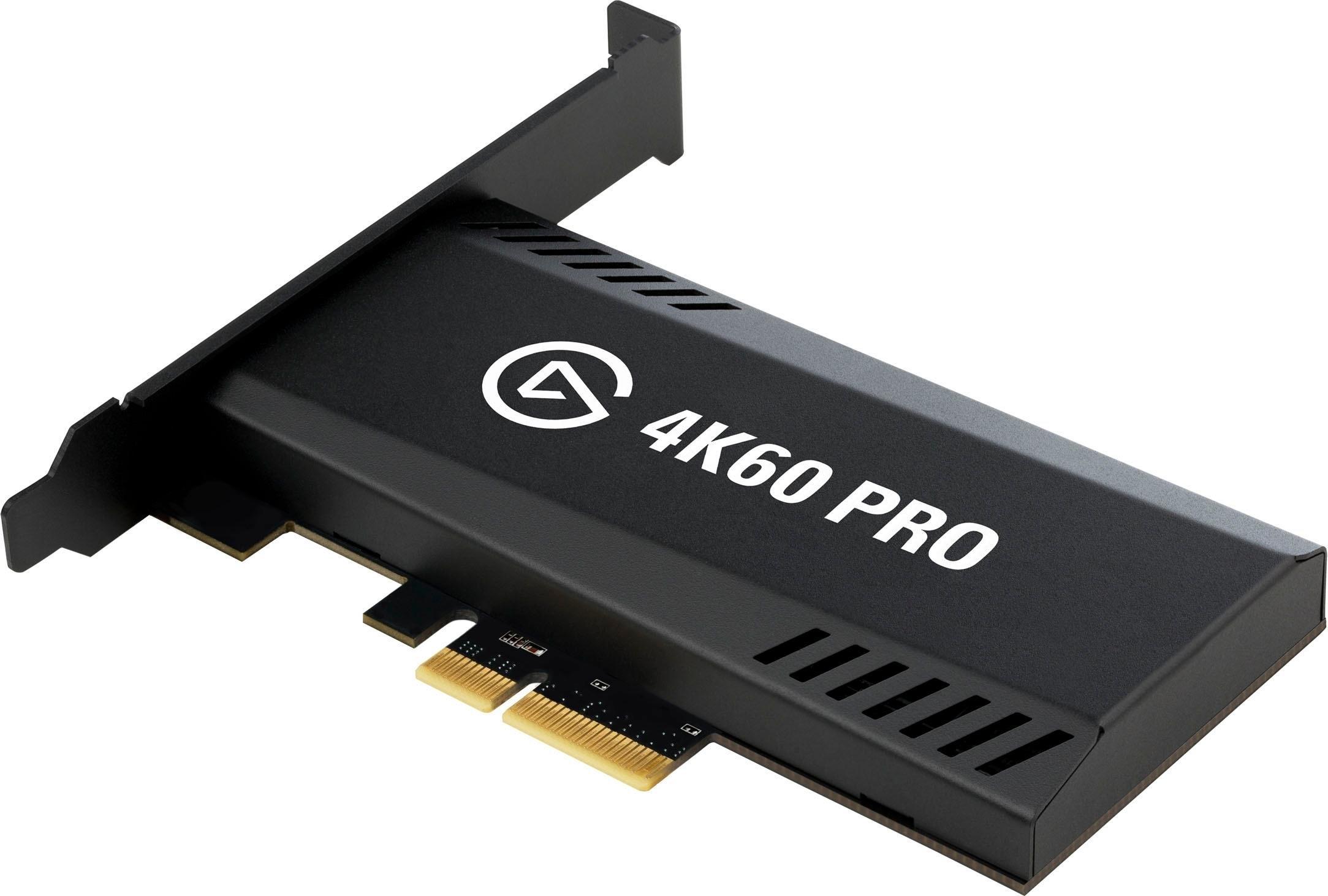 Elgato streaming box Game Capture 4K60 Pro MK.2 online kopen op otto.nl