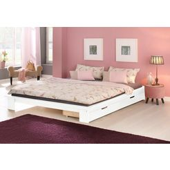 home affaire futonbed