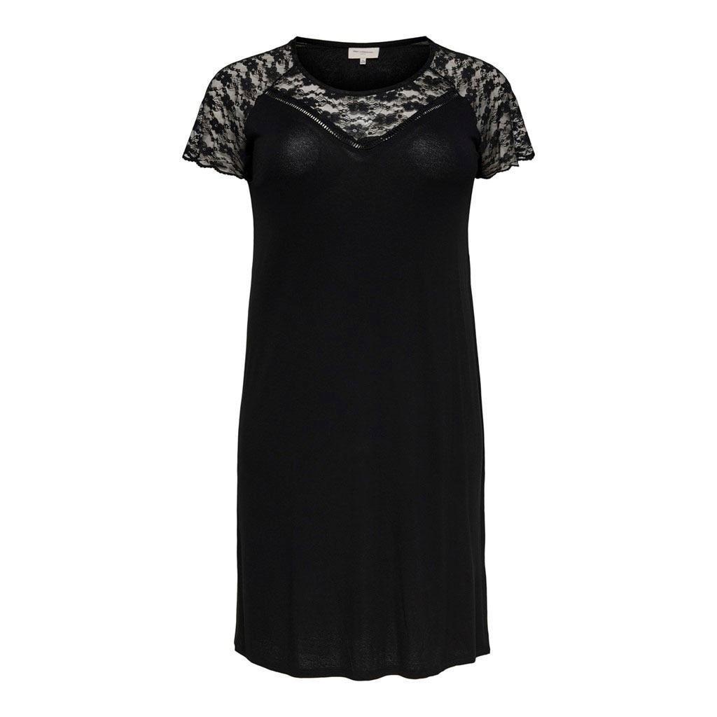 Only Carmakoma kanten jurk nu online bestellen