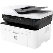 hp »laser mfp 137fwg« multifunctionele scanner wit