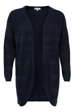 only carmakoma vest blauw