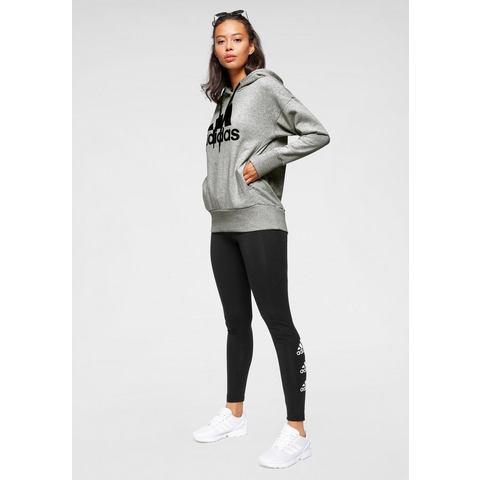 adidas Performance hoodie BATCH OF SPORT LONG HOODY