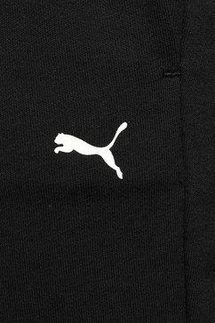 puma joggingbroek »ka pants« zwart