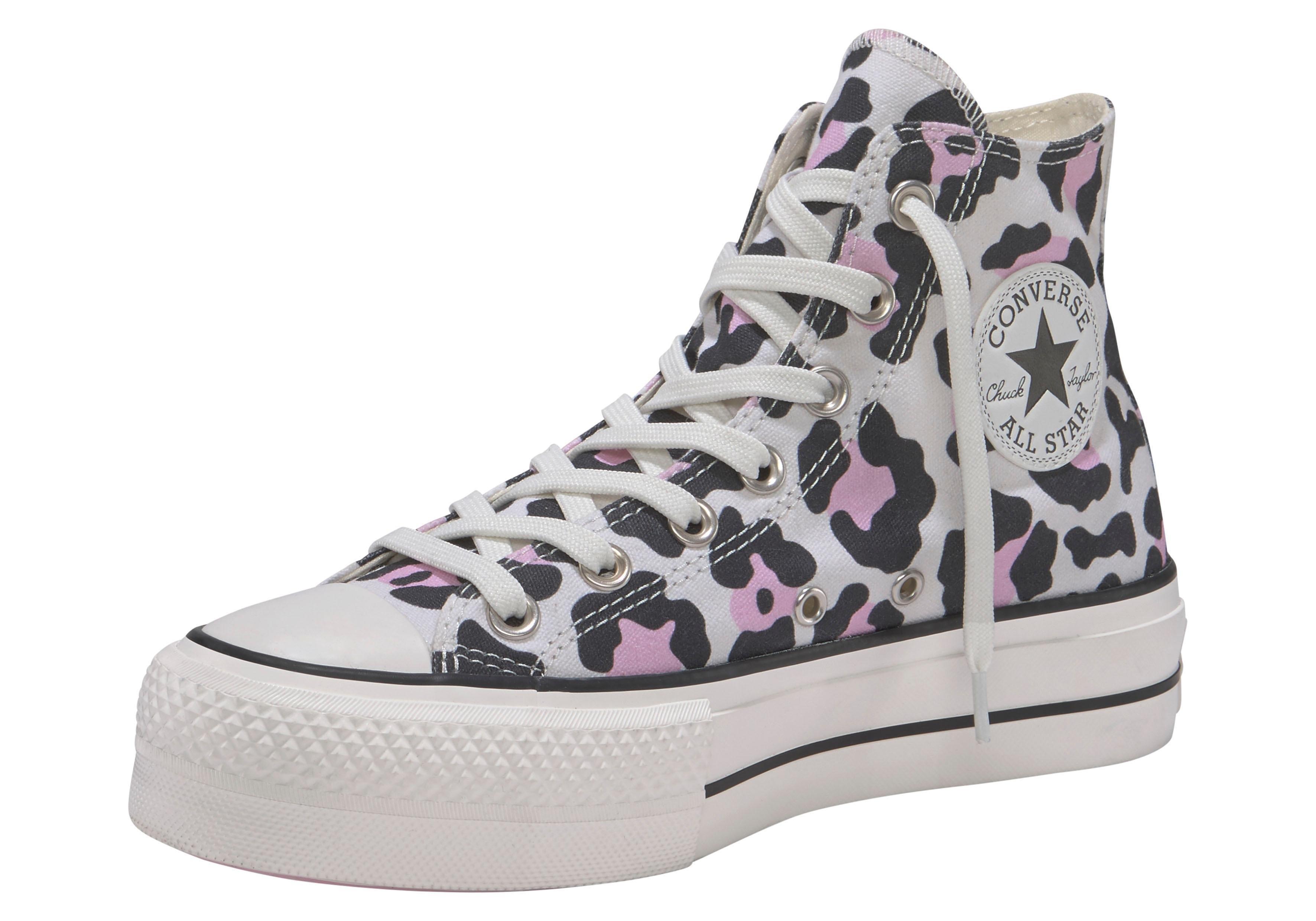 Converse sneakers »Chuck Taylor All Star Lift Hi« in de webshop van OTTO kopen
