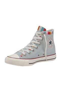 converse sneakers »chuck taylor all star hi festival« blauw