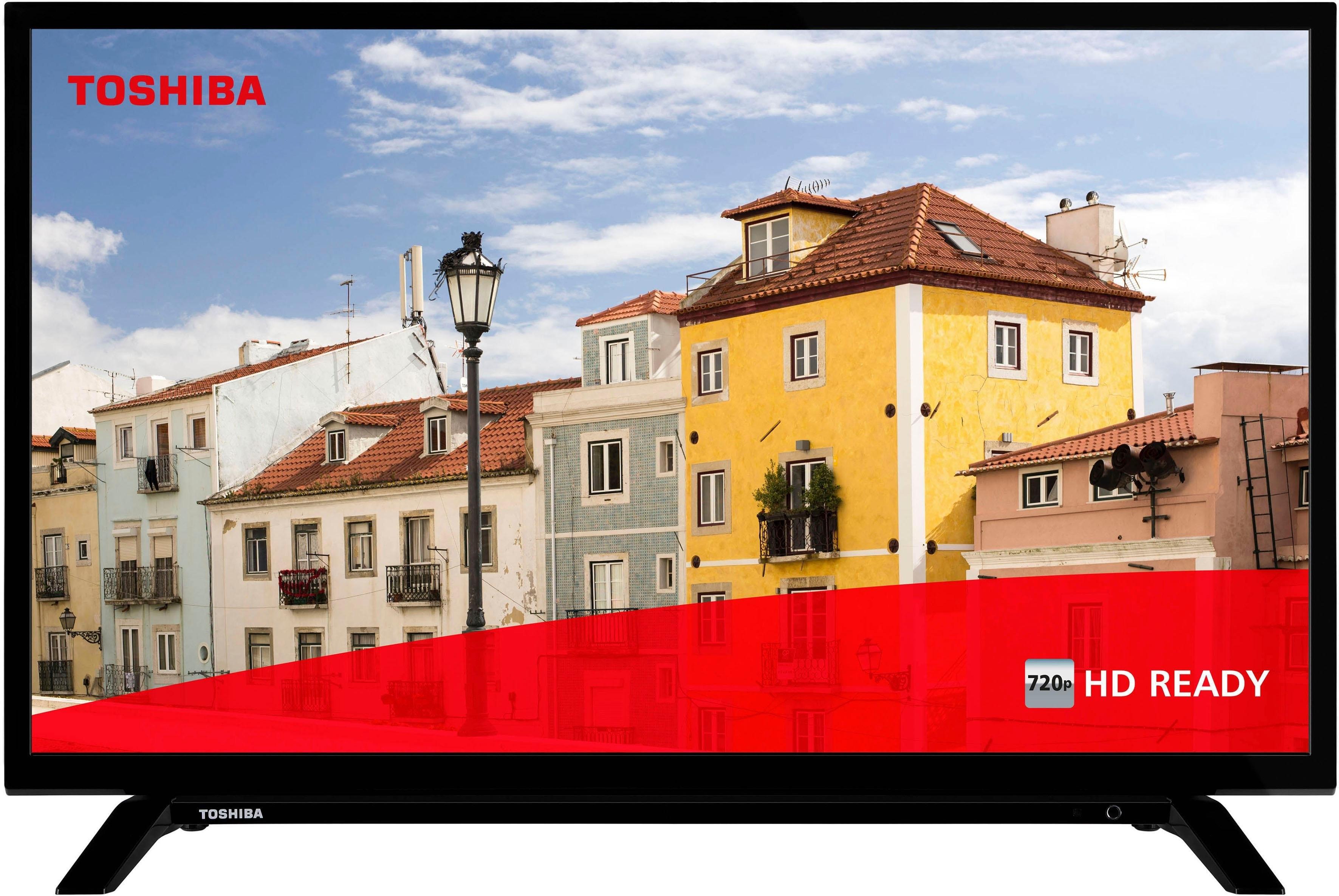 Toshiba 32W2963DG led-tv (80 cm / 32 inch), HD-ready, smart-tv voordelig en veilig online kopen