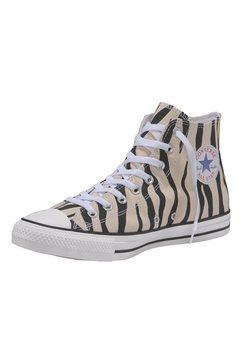 converse sneakers »chuck taylor all star hi« natur
