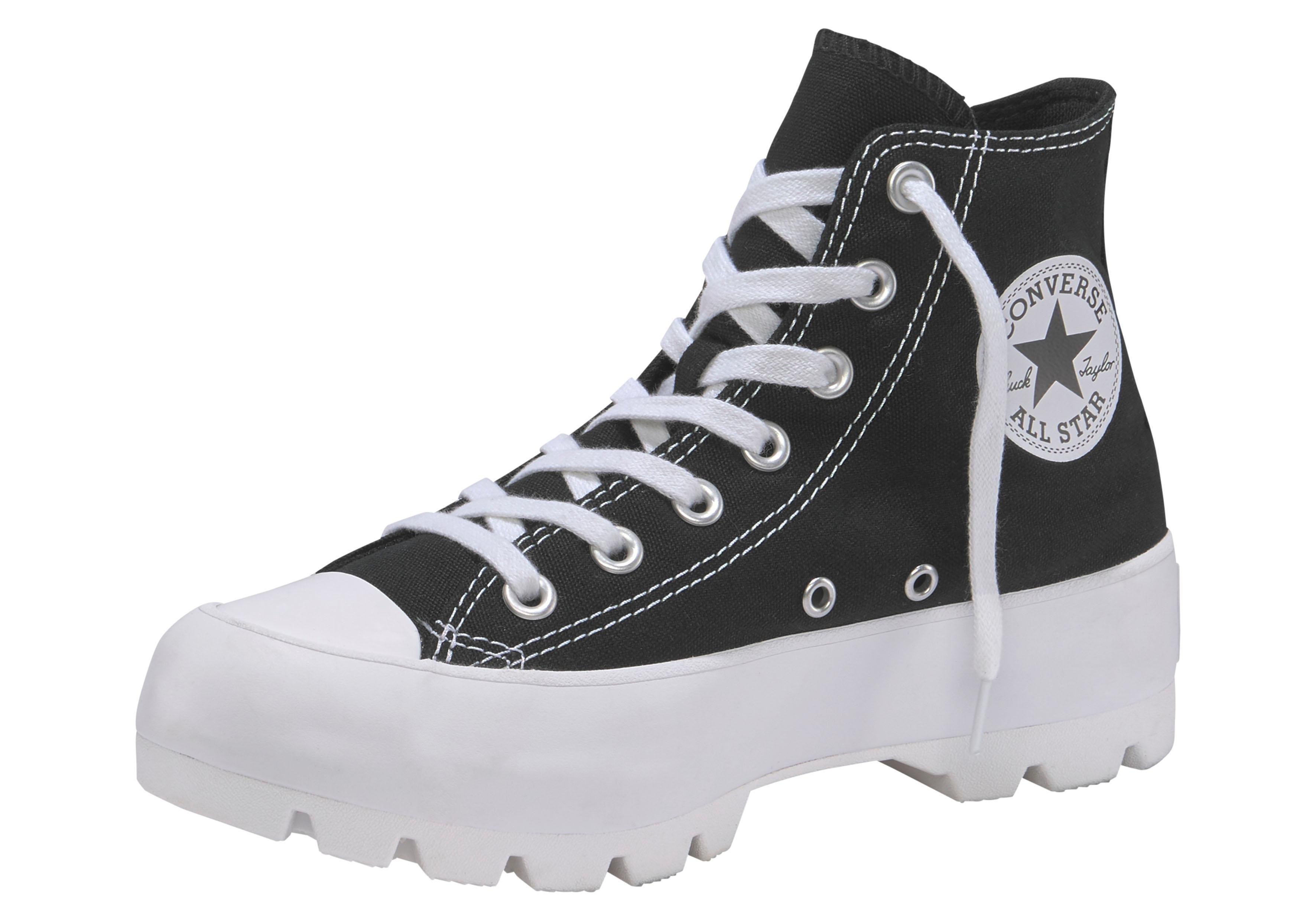 Converse sneakers »Chuck Taylor All Star LUGGED HI« bestellen: 30 dagen bedenktijd