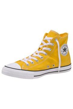 converse sneakers »ctas hi seasonal« geel