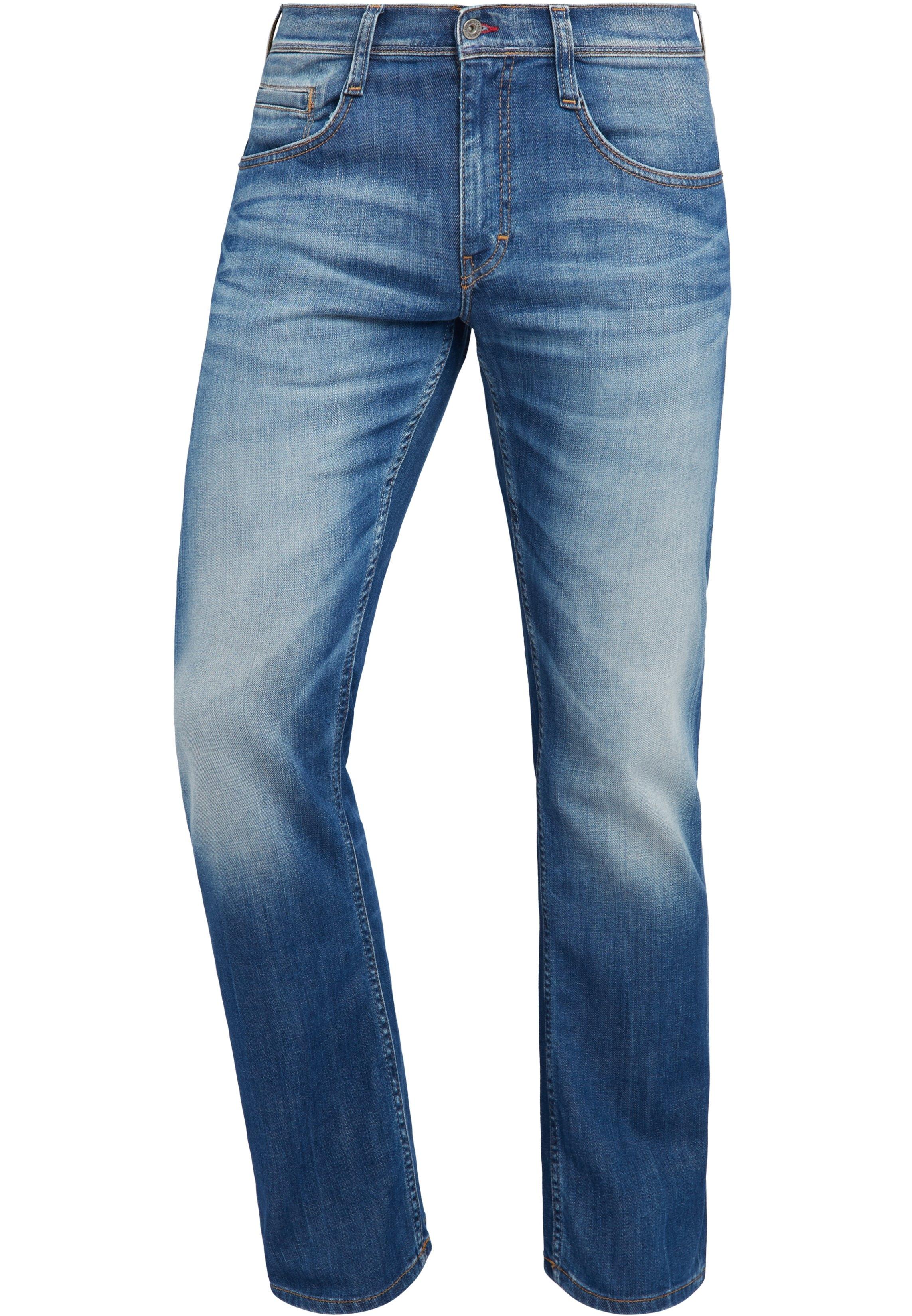 MUSTANG jeans »Oregon Straight« veilig op otto.nl kopen