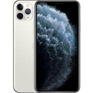 apple iphone 11 pro max - 256 gb zilver