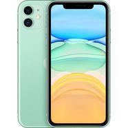 apple iphone 11  - 64 gb groen