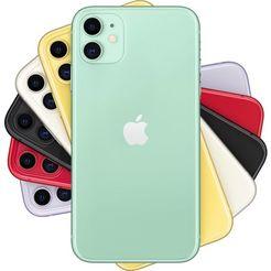 apple iphone 11 - 256 gb groen