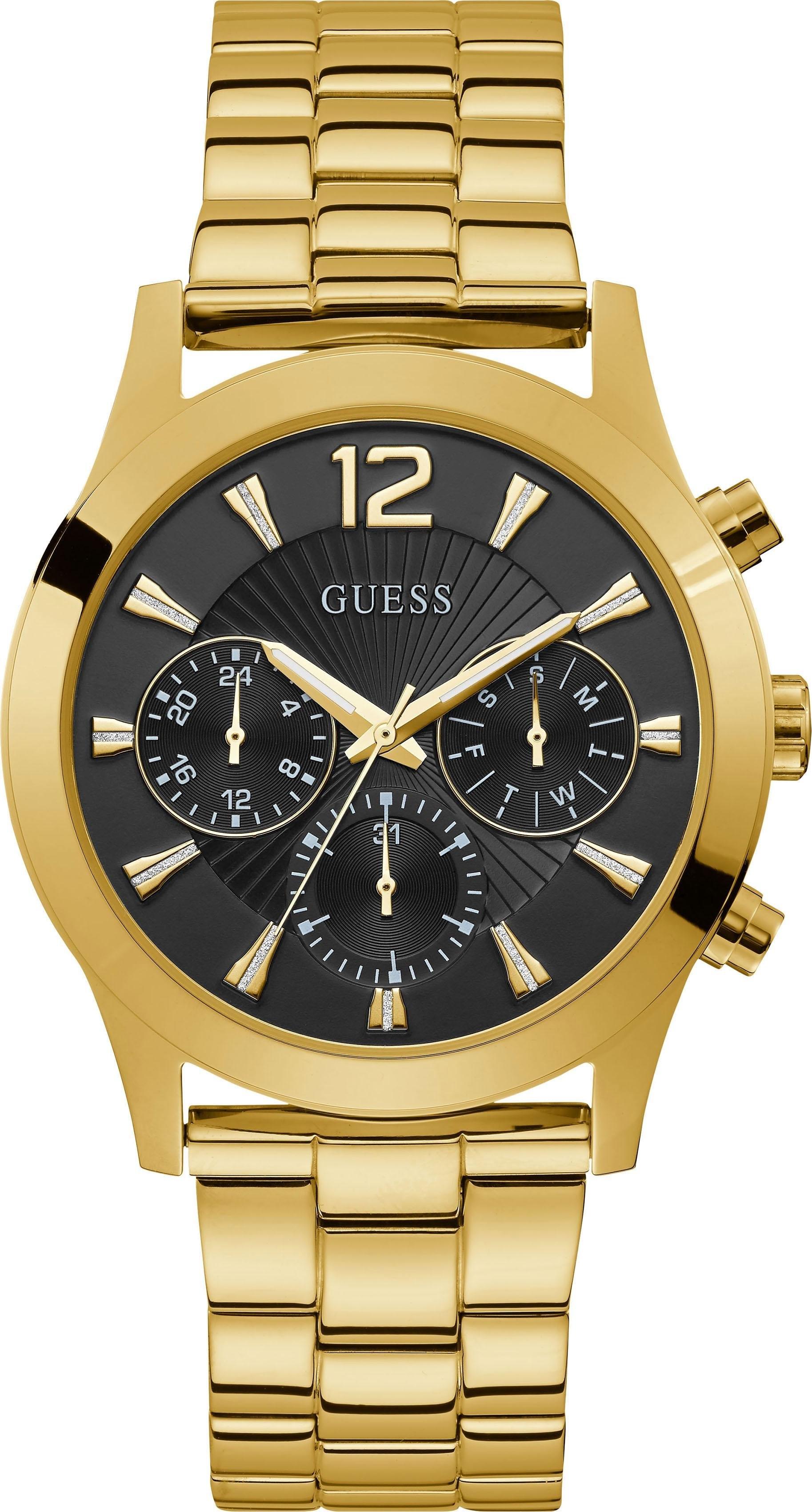 GUESS multifunctioneel horloge »SKYLAR, W1295L2« bij OTTO online kopen