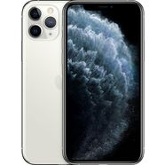 apple iphone 11 pro  - 512 gb zilver