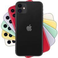 apple iphone 11 - 256 gb zwart