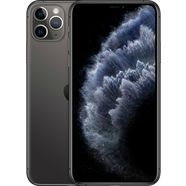 apple iphone 11 pro max - 64 gb grijs