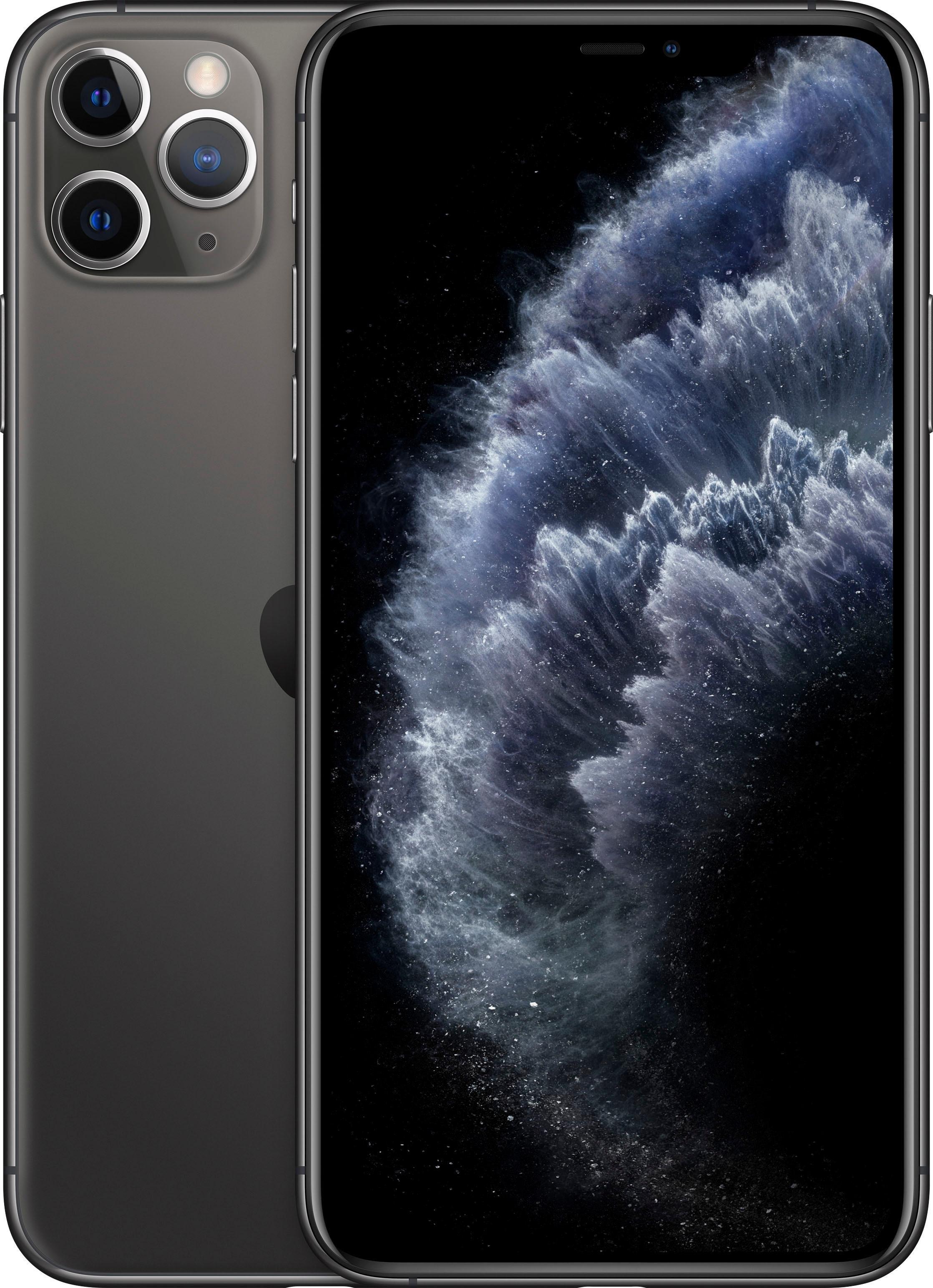 Apple iPhone 11 Pro Max - 64 GB nu online kopen bij OTTO