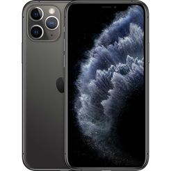apple iphone 11 pro  - 256 gb grijs