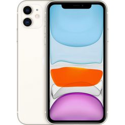 apple iphone 11  - 128 gb wit