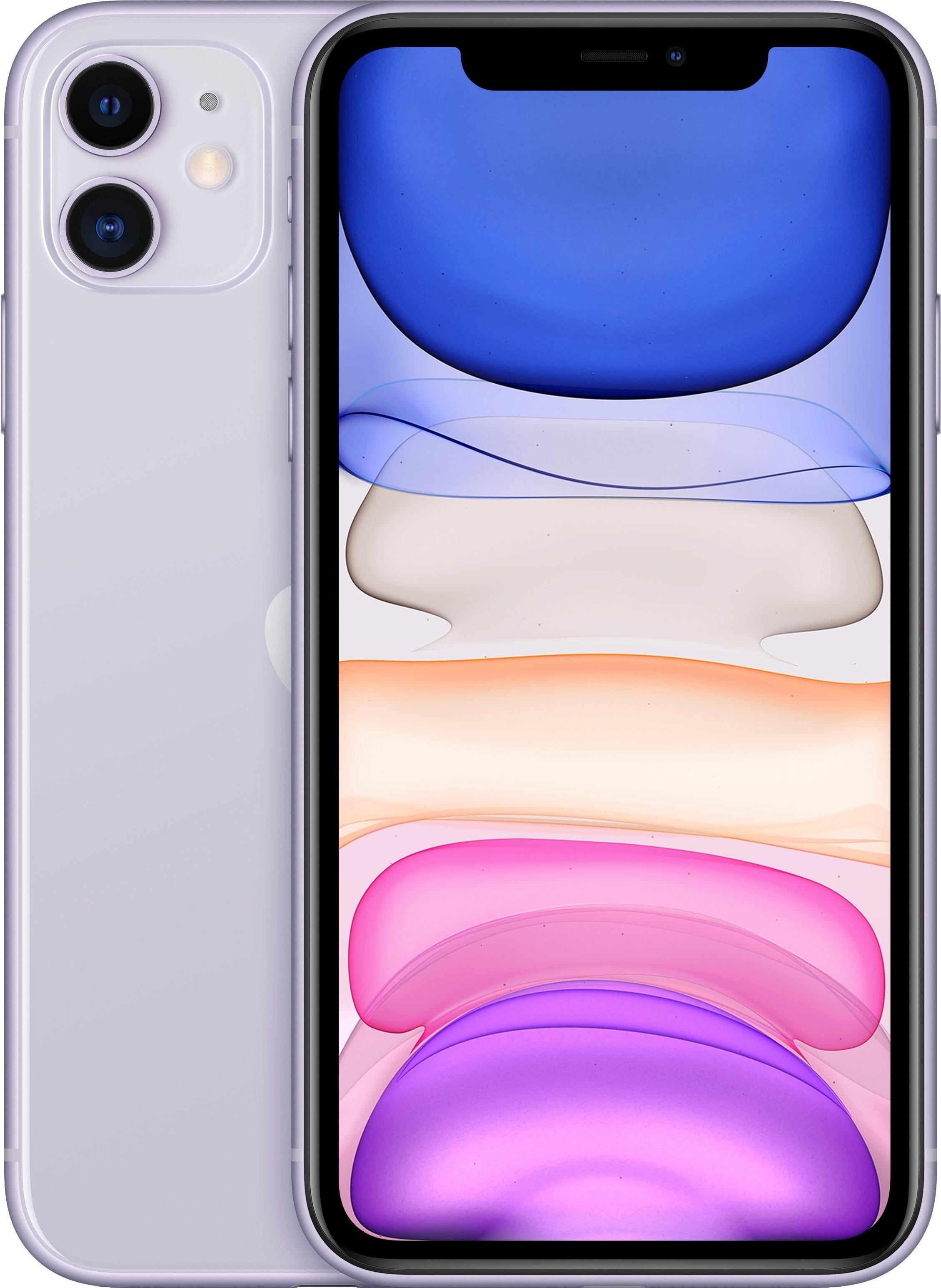 Apple iPhone 11  - 128 GB in de webshop van OTTO kopen